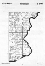 Map Image 017, Crow Wing County 1988